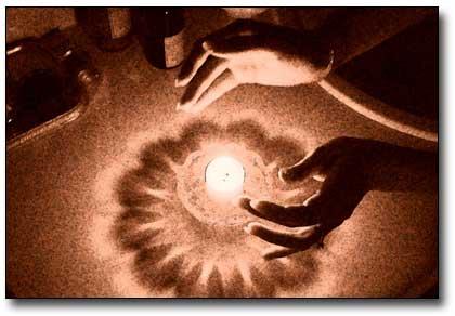 Candle magic | ZENDO